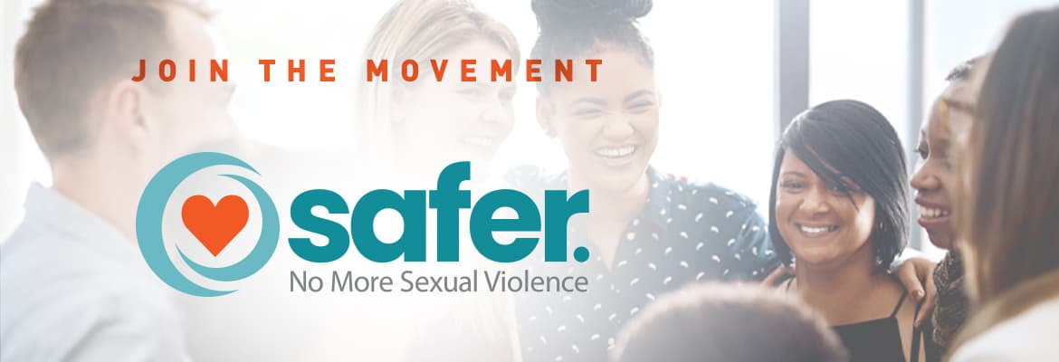 SAFER - No More Sexual Violence